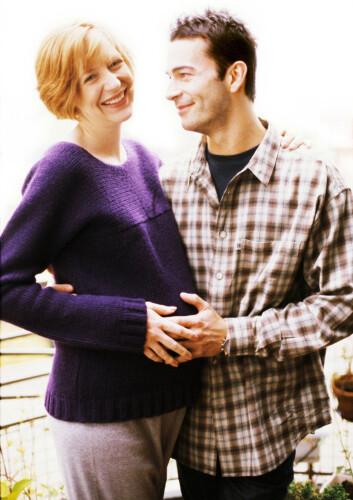 Teknologiske løsninger på infertilitet kan skape nye typer familiehemmeligheter. (Illustrasjonsfoto: www.colourbox.no)