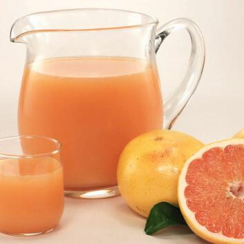 (Foto: The Florida Department of Citrus)