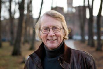 Harald Bekken.