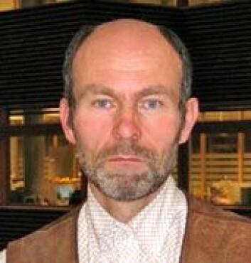 BI-forsker Harald Espeli har skrvet historien om norske advokater gjennom 400 år.