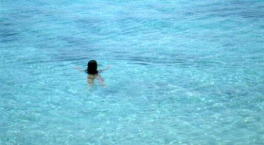 Epileptikere drukner oftere
