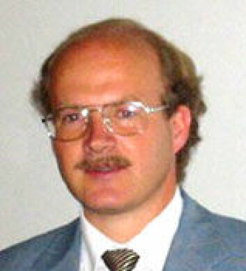"""""""Professor Ernst Wagner."""""""