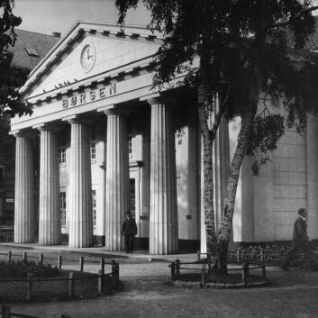 """Ukjent fotograf/Oslo Museum"""