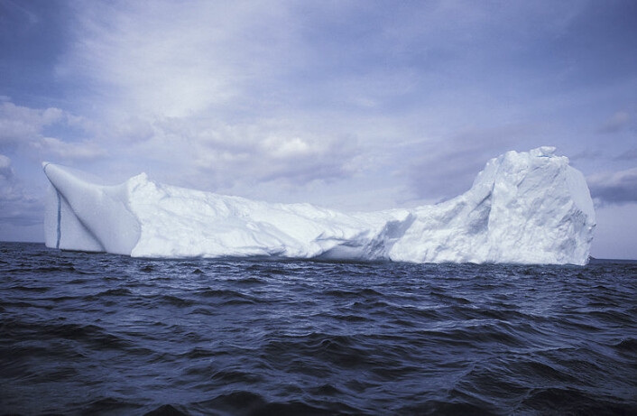 """""""Den nye studien til Michael Mann antyder at det nå er varmere enn det har vært på 1300-2000 år. (Illustrasjonsfoto: www.clipart.com)"""""""