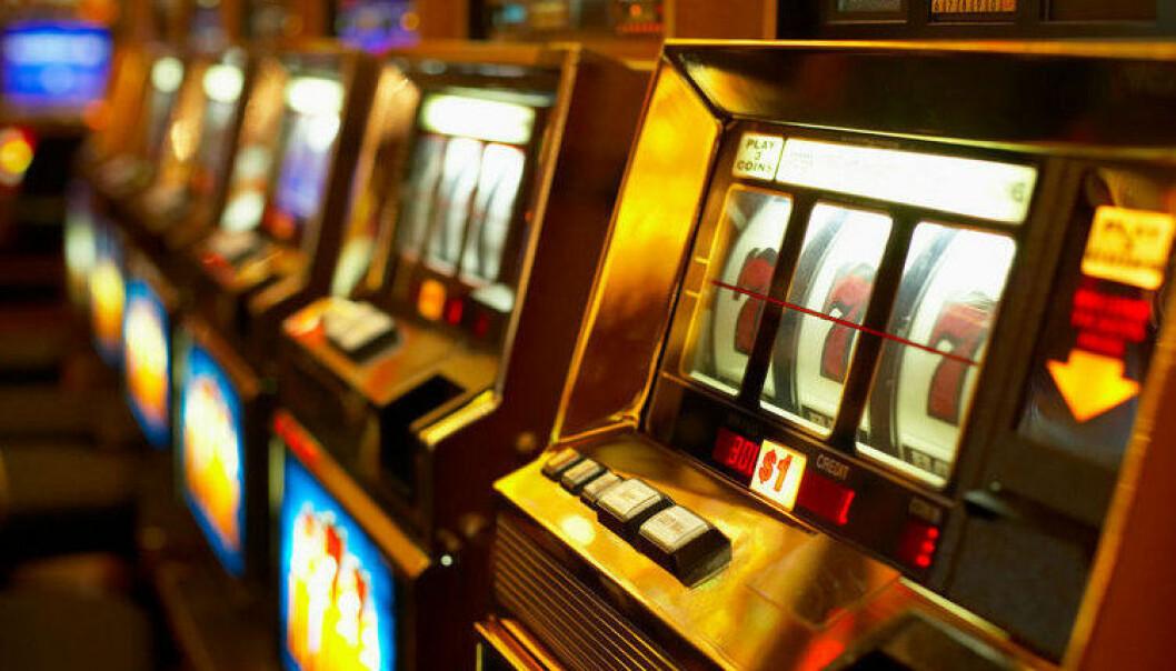 Nære pengespill øker avhengighet