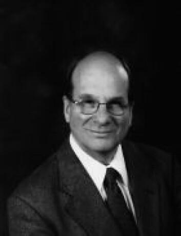 Louis E. Brus, Professor ved Columbia University, USA.