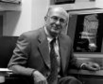 Pasko Rakic, professor ved Yale University School of Medicine, USA. (Foto: Michael Marsland, Yale University)