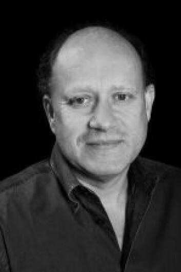 Thomas Jessel, professor ved Department of Biochemistry and Molecular Biophysics, Columbia University, USA.