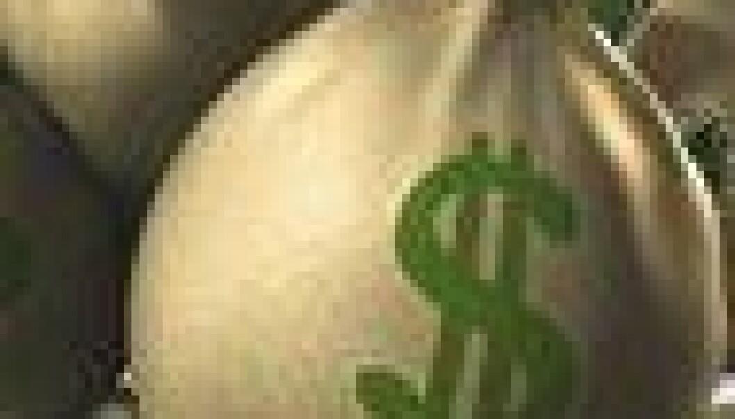 Prestasjonslønn betyr trøbbel