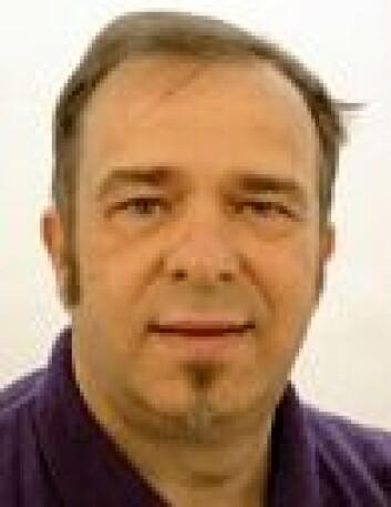 Wolfgang Leister.