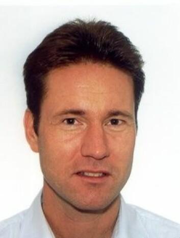 Forsker og psykolog Hallvard Føllesdal (Foto: Psykologisk Institutt, Universitetet i Oslo)