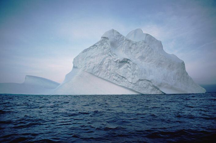 """""""Kjøligere hav førte til en eksplosiv økning av liv under den ordoviciske perioden. Men store deler av dyr og planter døde ut da enorme vannmengder ble bundet opp i is i slutten av perioden. Illustrasjonsfoto: www.clipart.com"""""""