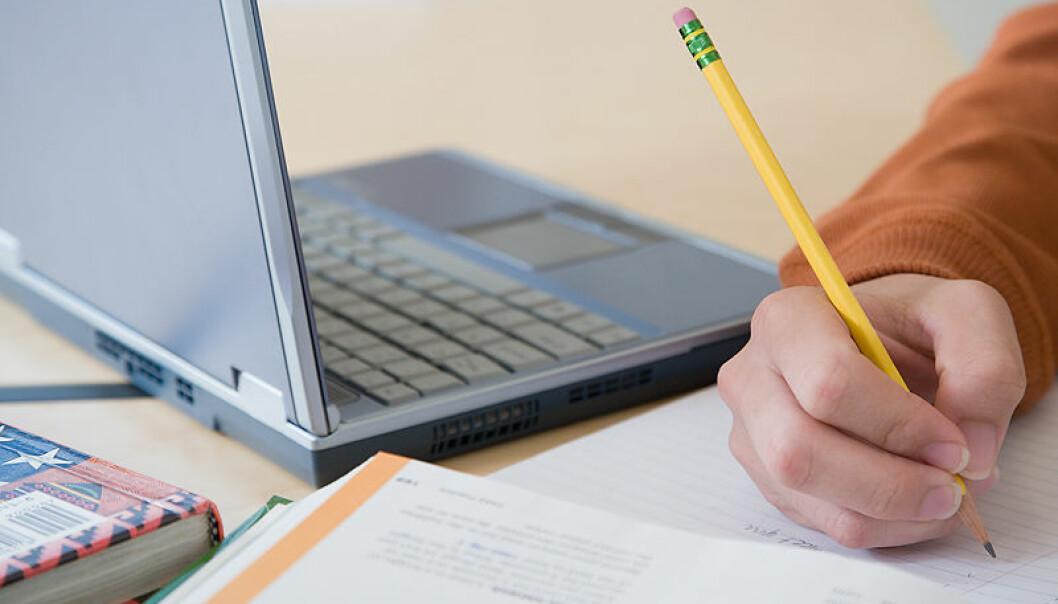- Dårlig forberedt IKT-satsing i skolen