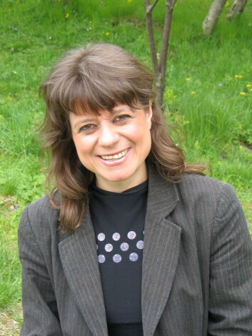 Dagmar Dahl. (Foto: Karen Christensen, NIH)