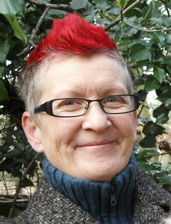 Sissel Lilletvedt har skrevet masteroppgave i spesialpedagogikk. (Foto: Privat)