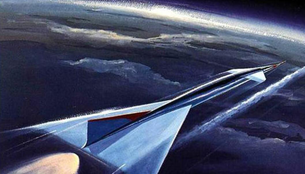 Professor vil utrede atomfly