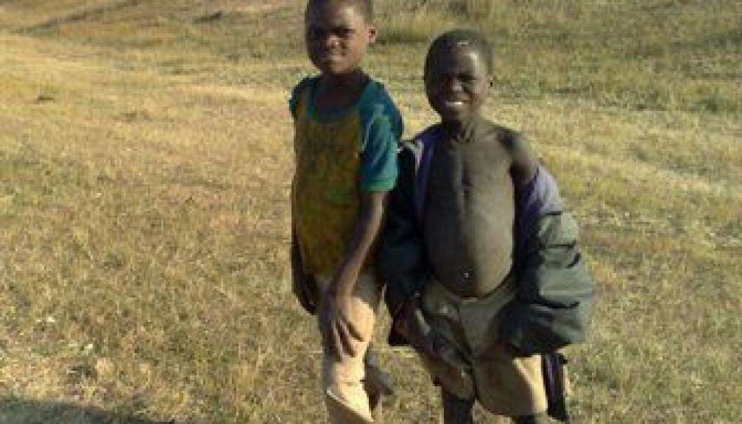Bekjemper fattigdom med statistikk