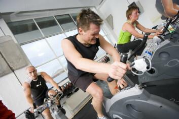 Syv topptrente idrettsutøvere ble testet i forsøket. Det ble klart at koffein har store fordeler i gjenoppbyggingen av muskler etter hard trening.
