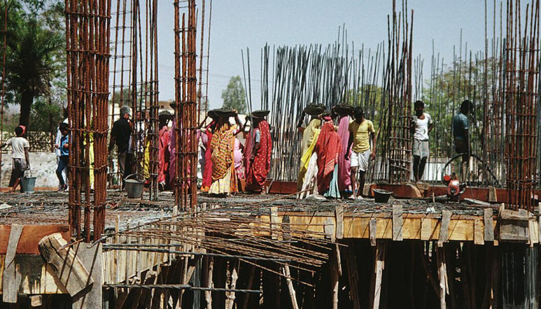 - India har tyngst tuberkulosebyrde