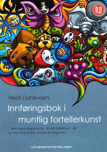 Innføringsbok i muntlig fortellerkunst