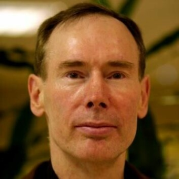 Professor i etikk ved NHH, Knut Johannessen Ims.
