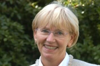 Førsteamanuensis Trine Dahl ved NHH.