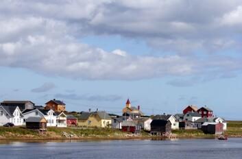 Tilknytningen til venner, familie og fritidsaktiviteter på hjemstedet er så sterk at ungdom i Barents-regionen unngår å migrere bare for å få arbeid. (Foto: Shutterstock)