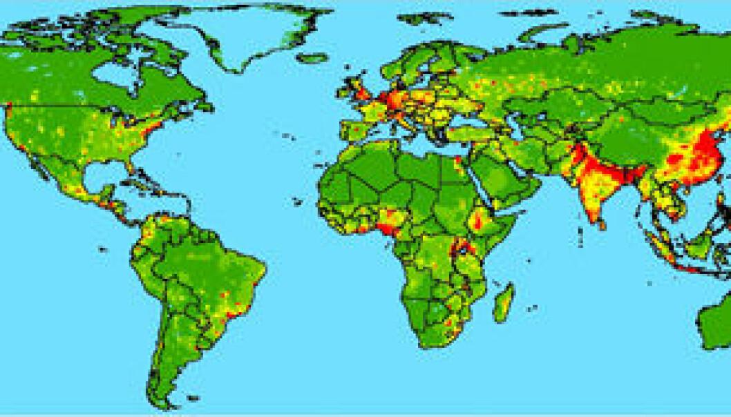 Feil fokus på framtidas epidemier