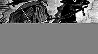 Bakgrunn: Mytologien hos Tolkien