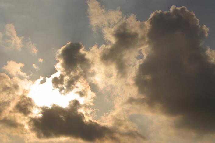 """""""Kan bakterier bruke skyer og nedbør som transportmiddel?"""""""