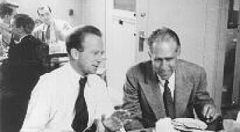 Bohrs brev til Heisenberg frigitt