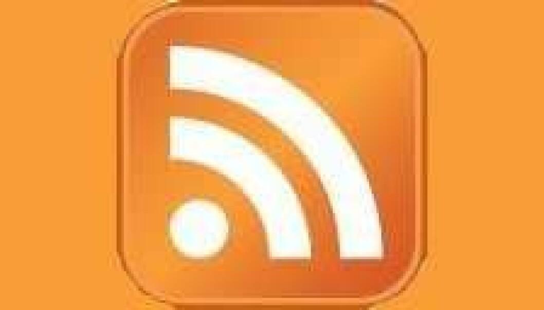RSS-feed: nyheter fra forskning.no på ditt nettsted