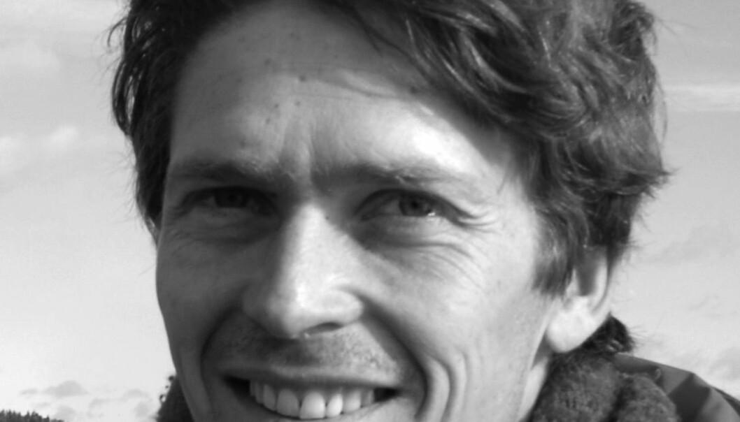 """""""Forsker Thomas Bøhn"""""""