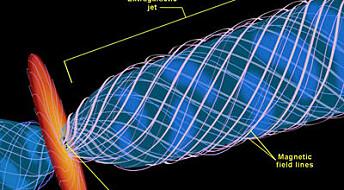 Bakgrunn: Hvordan oppstår et gammaglimt?