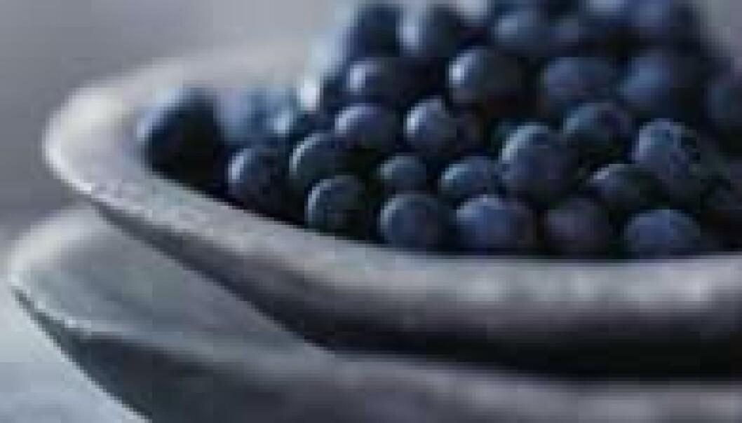 Sunnhetsmysteriet frukt og grønt