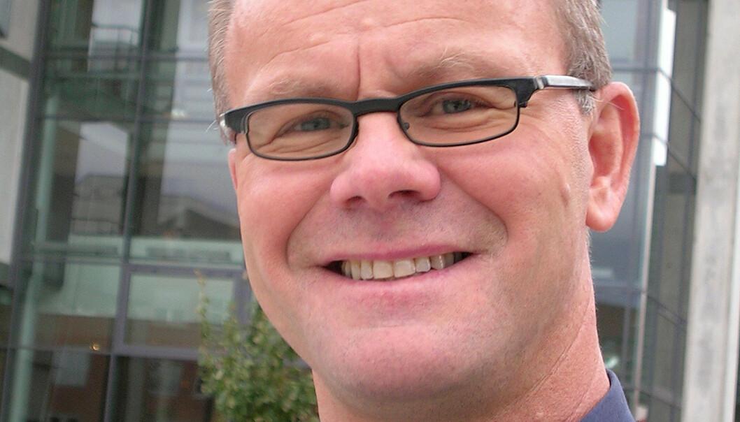 """""""BI-professor Svein S. Andersen lanserer oppskriften på fremragende prestasjoner. - Her kan næringslivet lære av idretten."""""""
