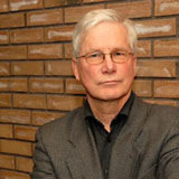 """Professor Rolf Jens Brunstad"""