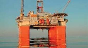 Grønnere kraft offshore