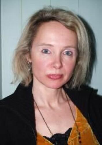 """Birgitte Huitfeldt Midttun (Foto: Kristin Engh Førde)"""