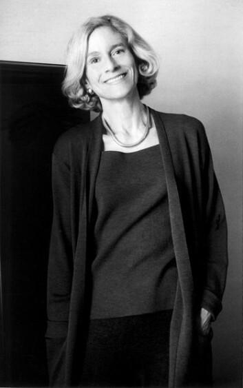 """""""Martha Nussbaum. (Foto: Wikipedia)."""""""