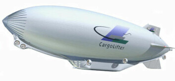 """CargoLifter"""