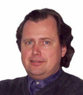 """""""Professor Trond Iversen. (Foto: UiO)"""""""