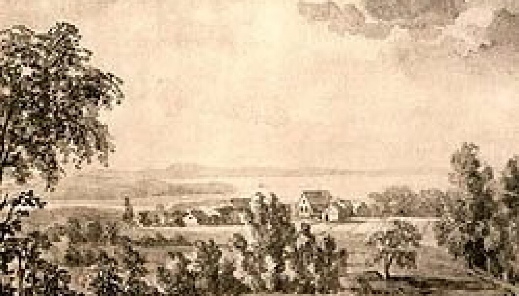"""Finnøy prestegård"""