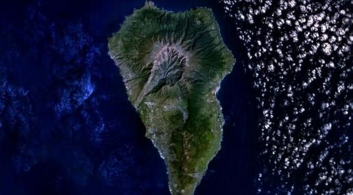 Overdreven frykt for La Palma-tsunami