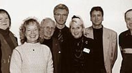 Norsk genforskning opp i teten