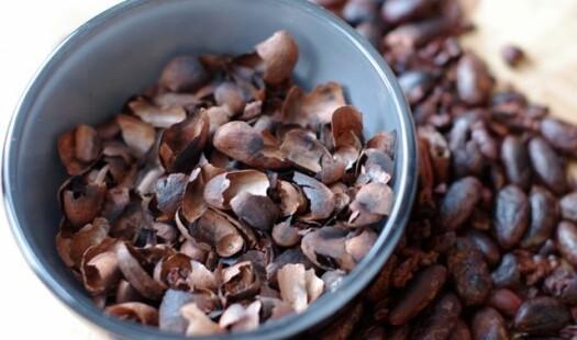 Sjokolade på slutten av 1700-tallet- praktisk historie