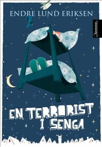 Endre Lund Eriksen: En terrorist i senga