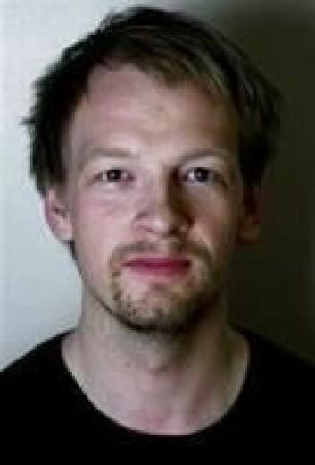 Gunnar Hrafn Hrafnbjargarson