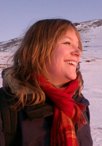 Angelika Lätsch (Foto: Angelika Lätsch)