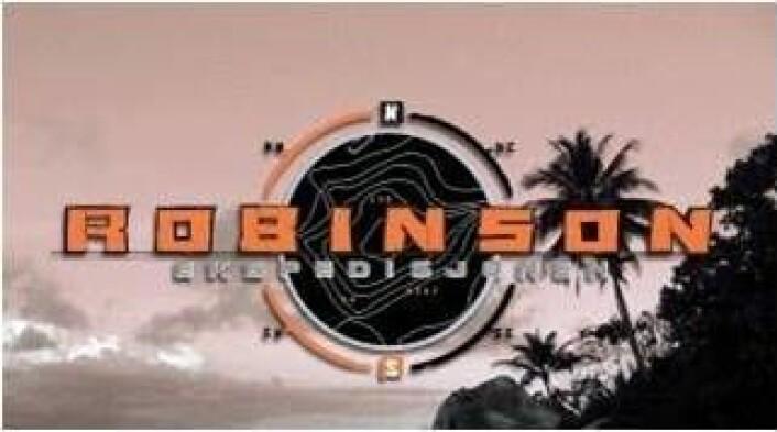 Robinsonekspedisjonen på TV3 (Foto: TV3)